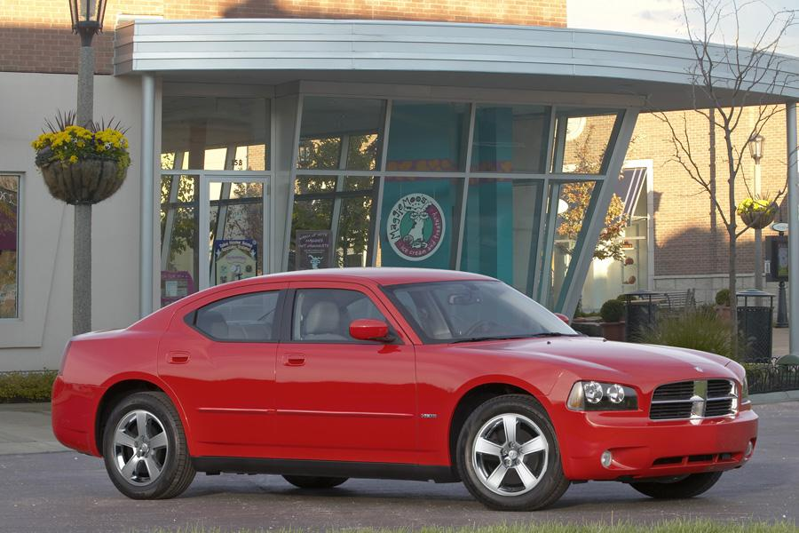 2008 Dodge Charger Photo 2 of 3