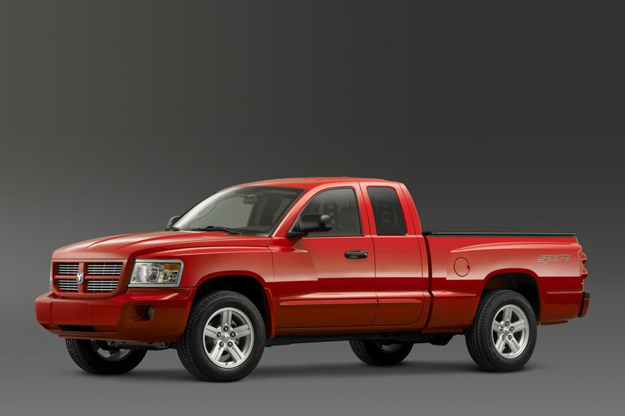 2008 Dodge Dakota Photo 1 of 17