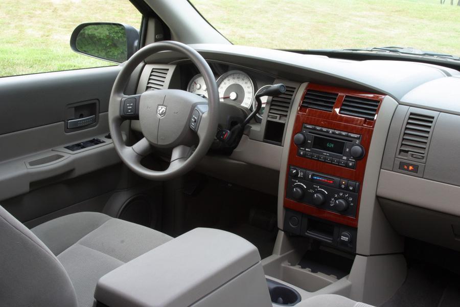 2008 Dodge Durango Photo 3 of 3