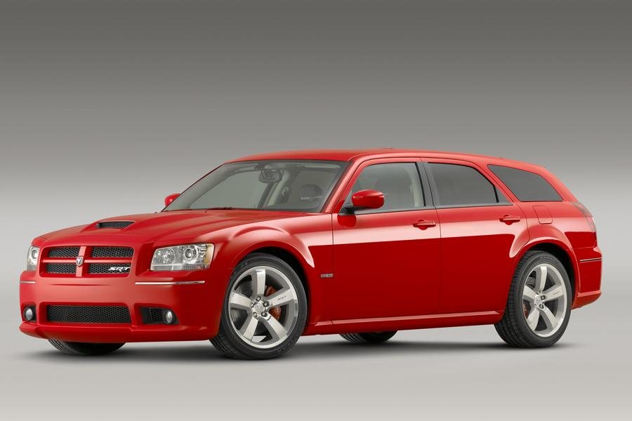 2008 Dodge Magnum Photo 6 of 17
