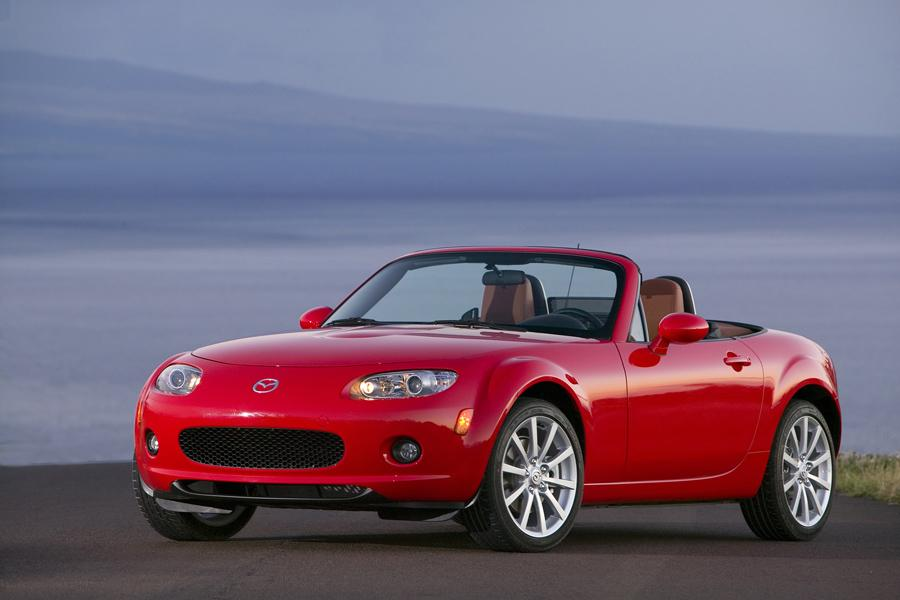 2008 mazda mx 5 miata overview. Black Bedroom Furniture Sets. Home Design Ideas
