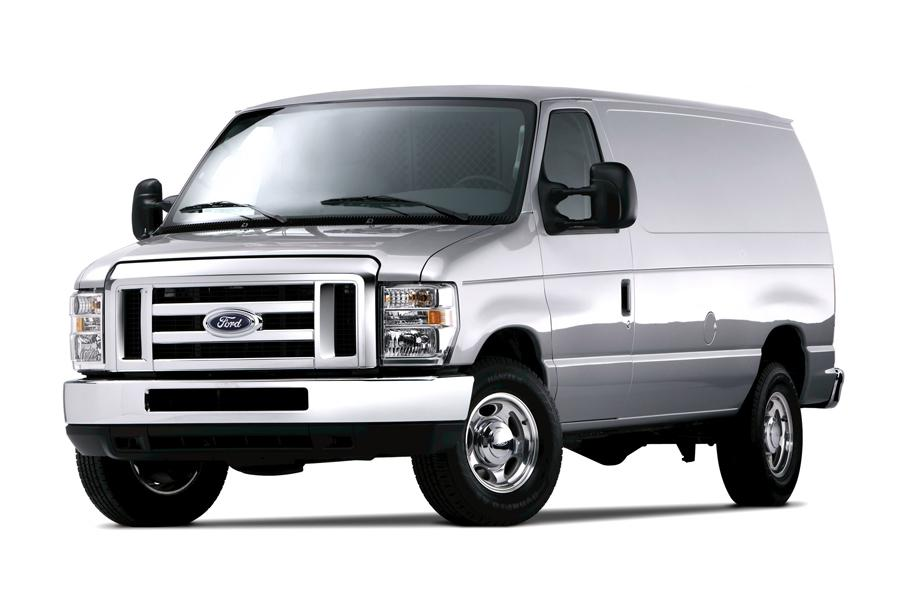 2008 Ford E150 Photo 1 of 7