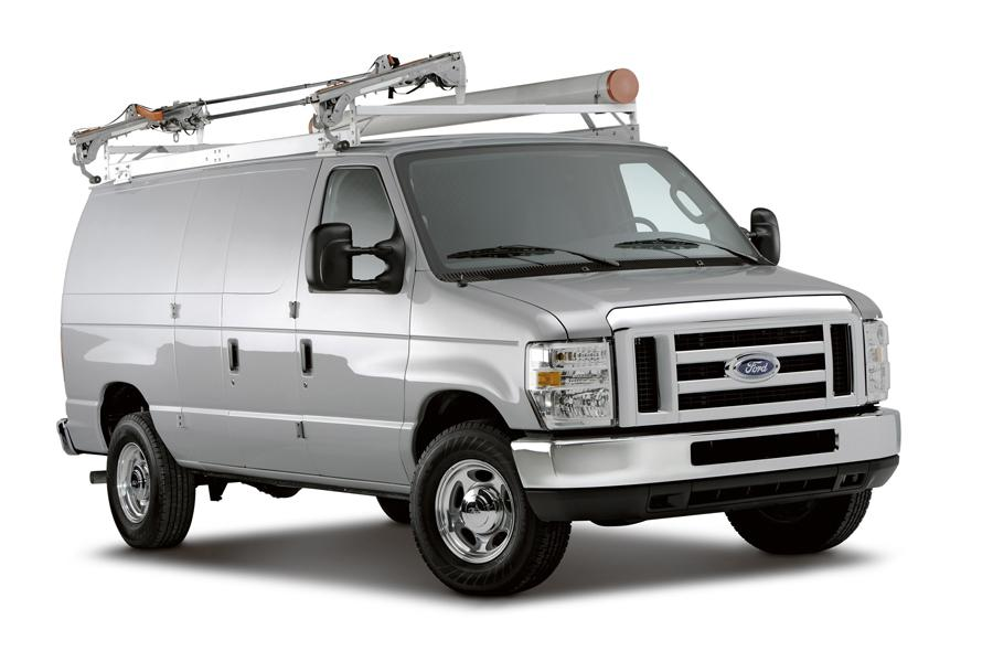 2008 Ford E150 Photo 4 of 7