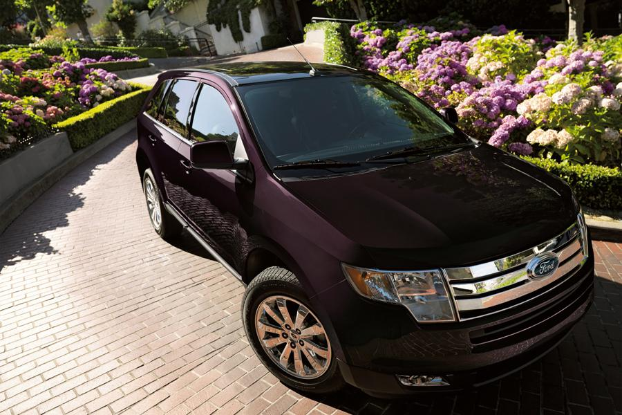 2008 Ford Edge Photo 5 of 7