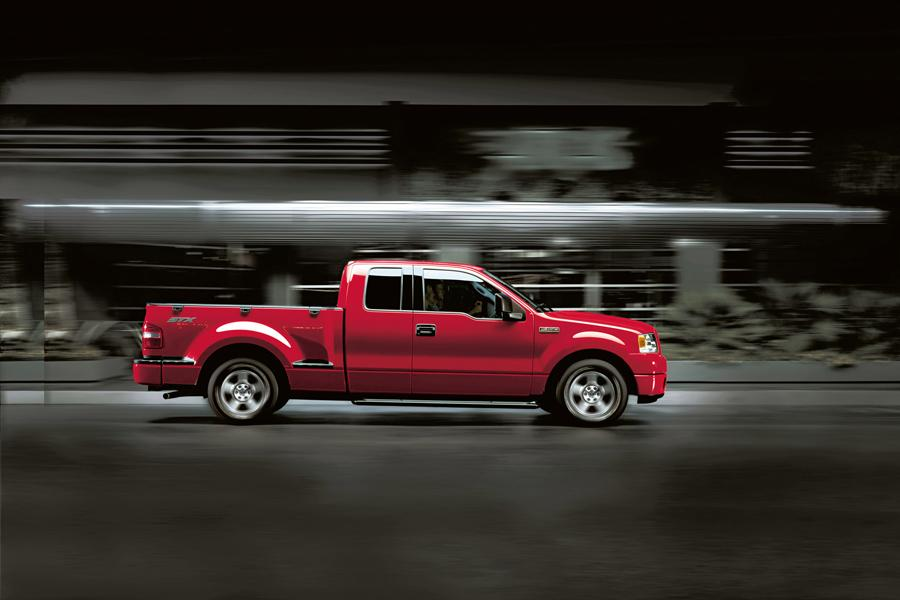 2008 Ford F-150 Photo 2 of 6