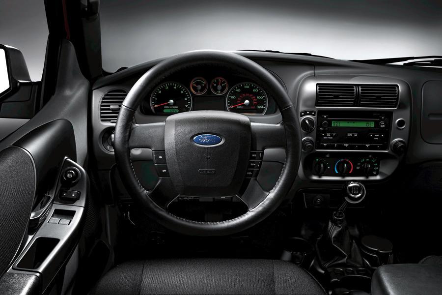 2008 Ford Ranger Photo 6 of 6