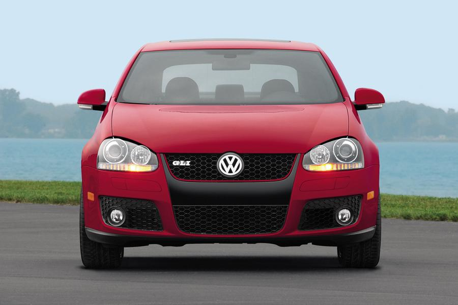 2008 Volkswagen Jetta Photo 3 of 15