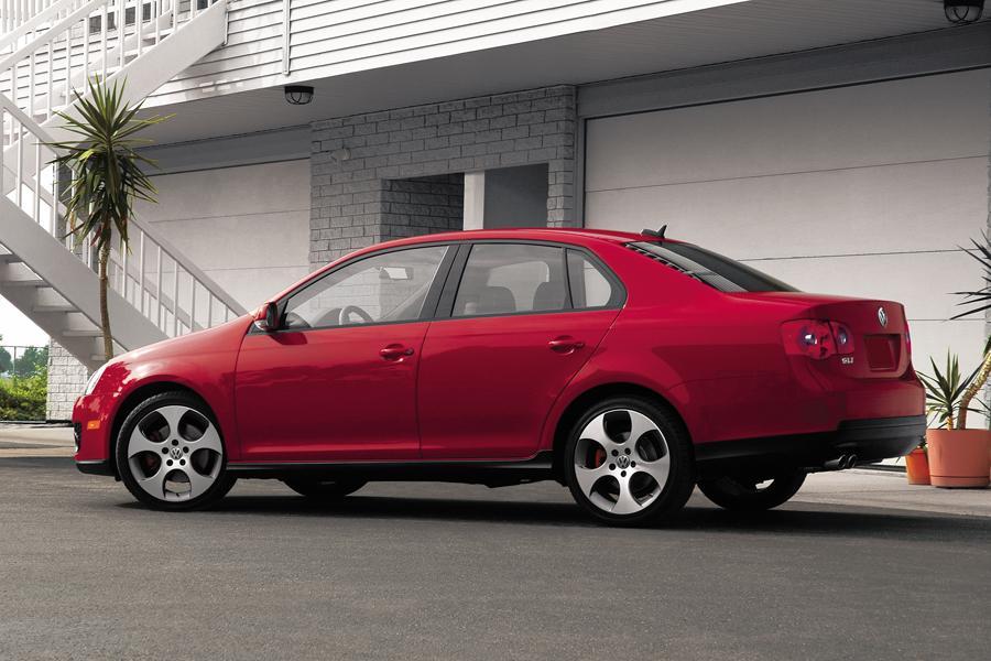 2006 Volkswagen Jetta 2.5 >> 2008 Volkswagen Jetta Reviews, Specs and Prices | Cars.com