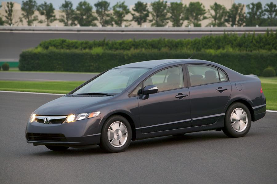 2008 honda civic hybrid reviews specs and prices. Black Bedroom Furniture Sets. Home Design Ideas