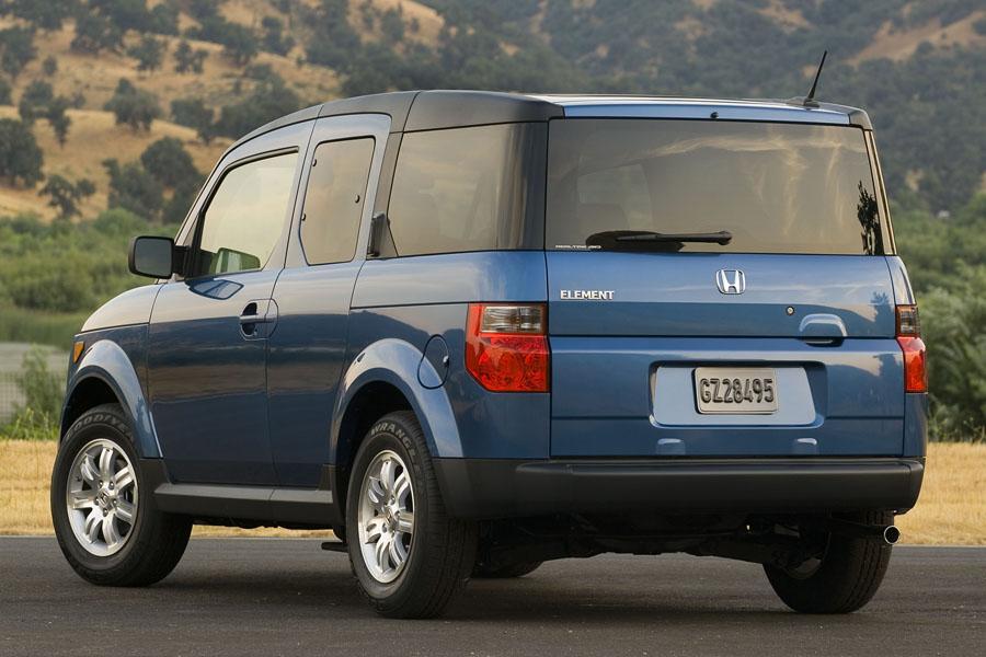 2011 Honda Element For Sale >> 2008 Honda Element Reviews, Specs and Prices | Cars.com