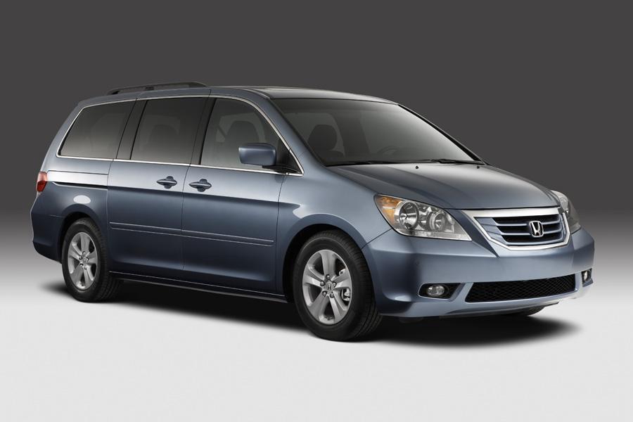 2008 Honda Odyssey Photo 1 of 3
