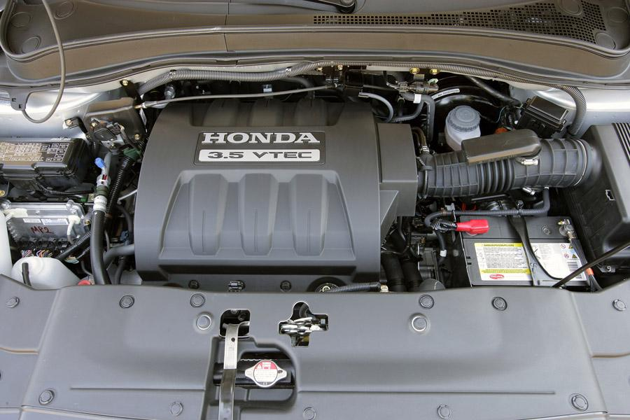 2008 Honda Pilot Reviews Specs And Prices Cars Com