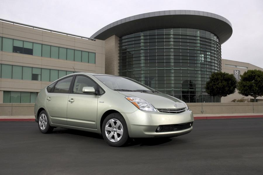 2008 Toyota Prius Photo 2 of 8