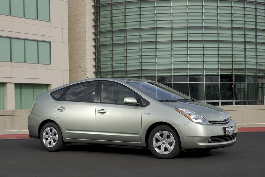 2008 Toyota Prius Photo 4 of 8