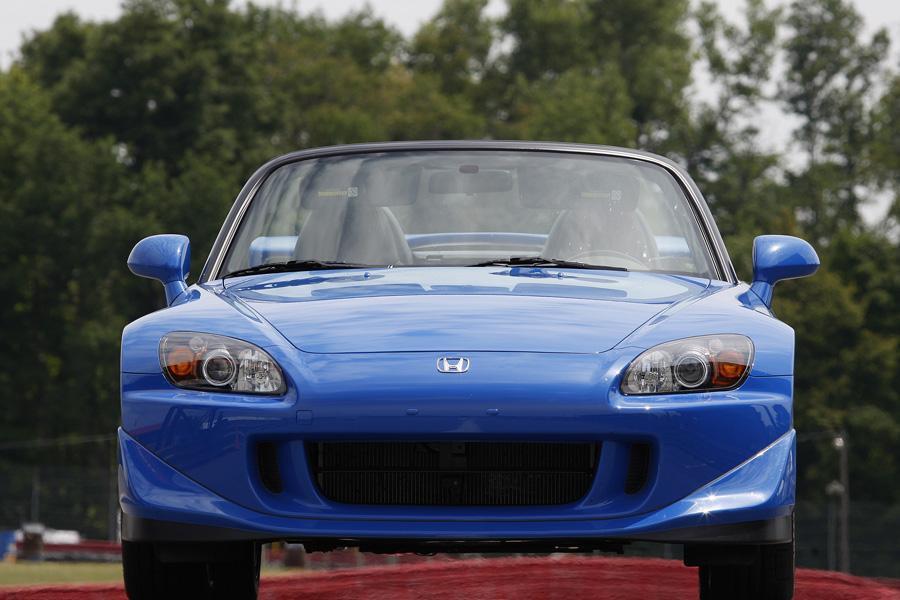 2008 Honda S2000 Photo 6 of 6