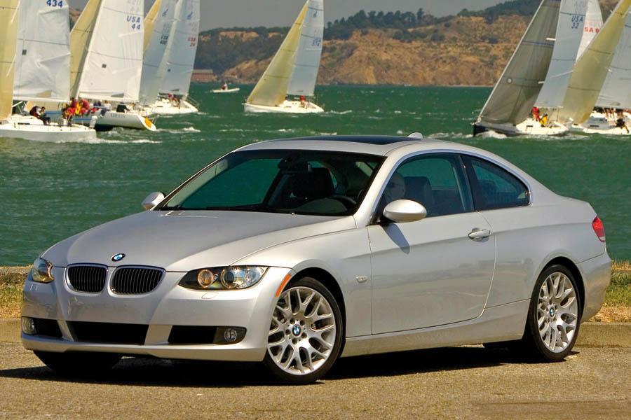2008 Bmw 328 Overview Cars Com