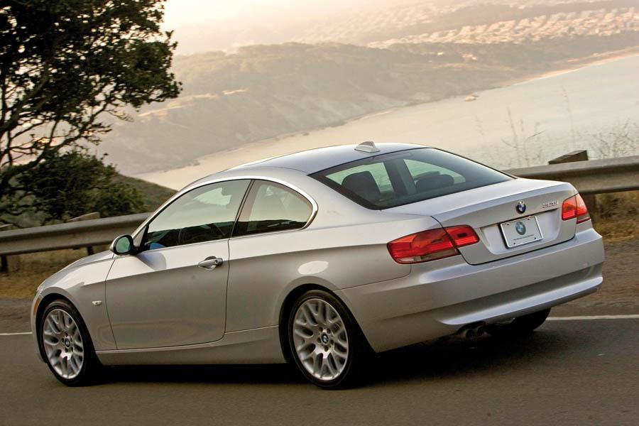 2008 BMW 328 Photo 3 of 5