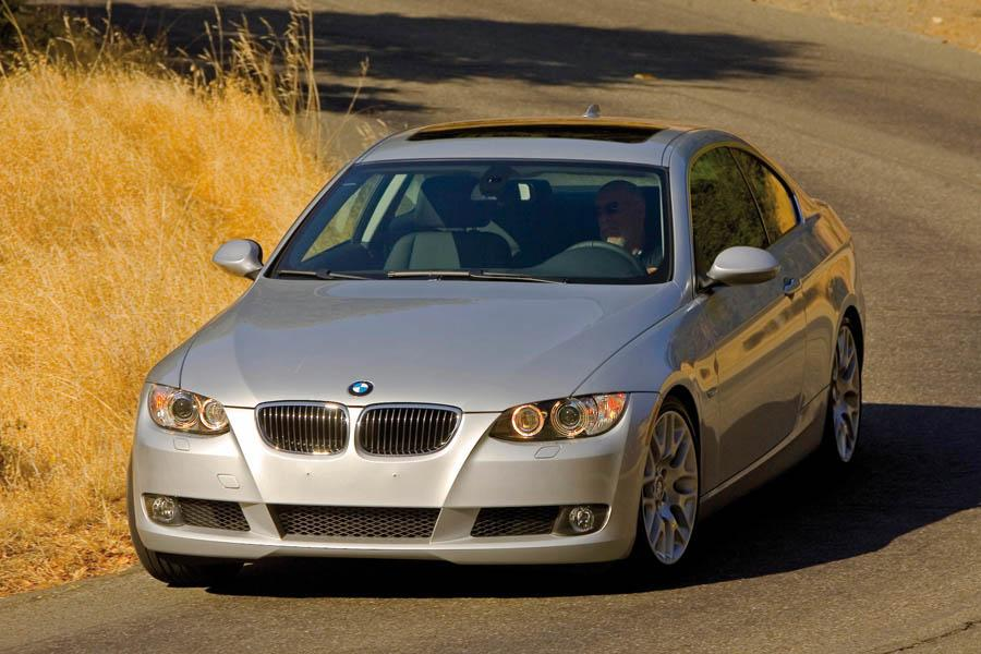 2008 BMW 328 Photo 4 of 5