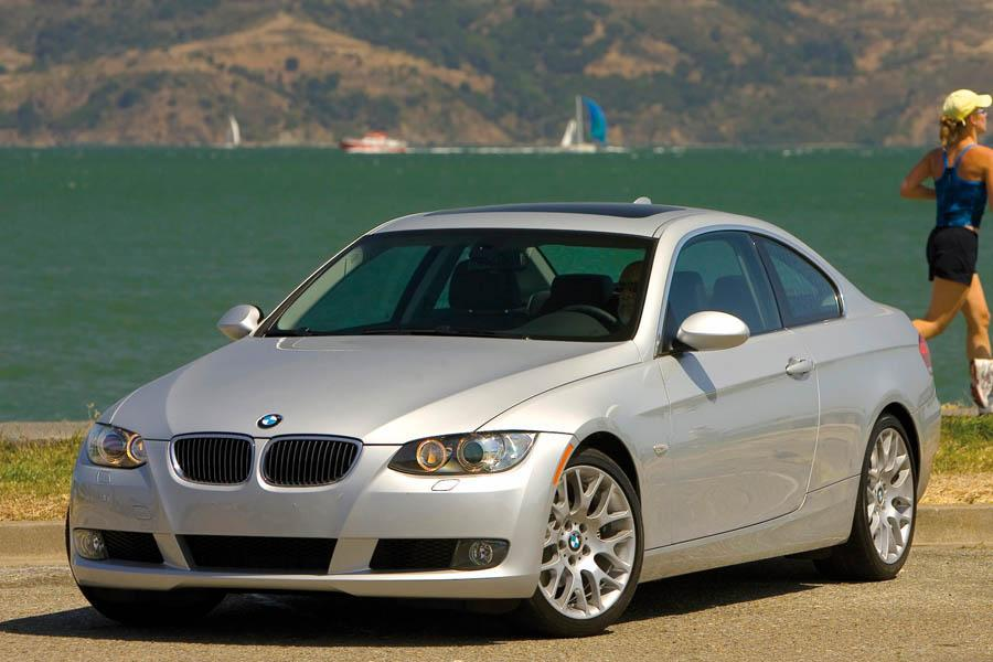 2008 Bmw 328 Overview Cars Com