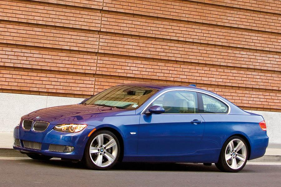 2008 BMW 335 Photo 1 of 5
