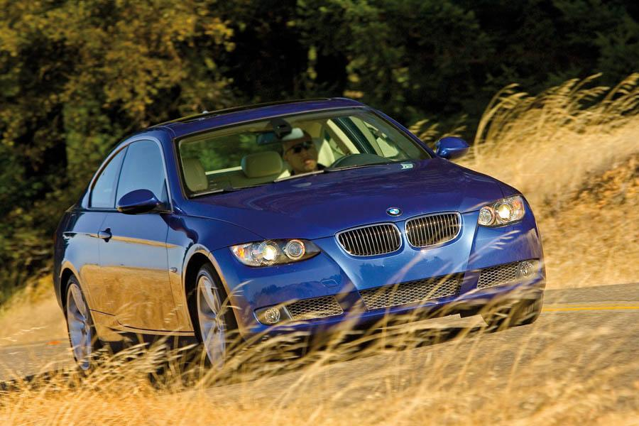 2008 BMW 335 Photo 2 of 5