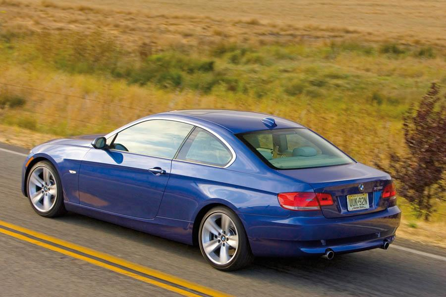 2008 BMW 335 Photo 4 of 5