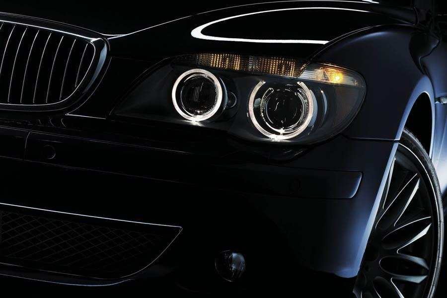 2008 BMW 760 Photo 4 of 8