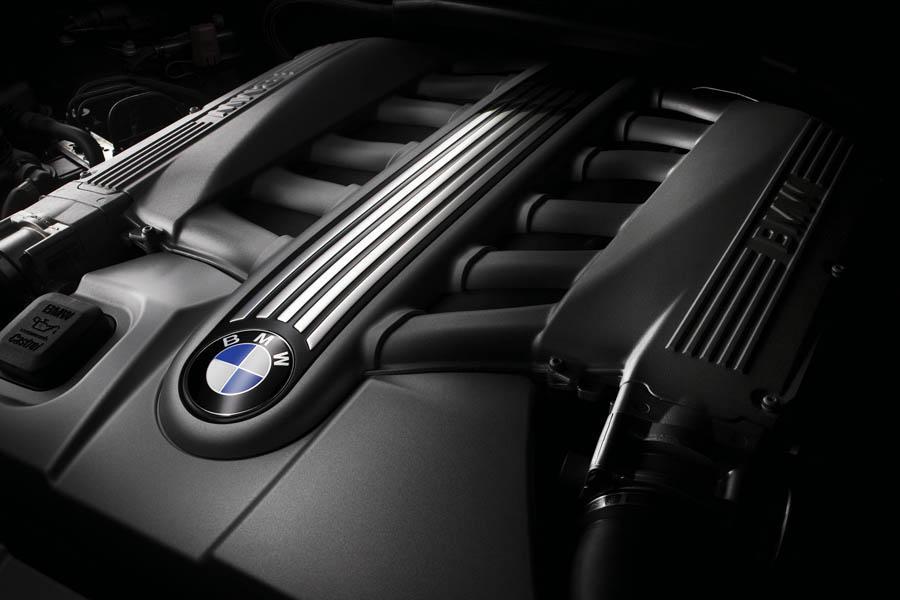 2008 BMW 760 Photo 6 of 8