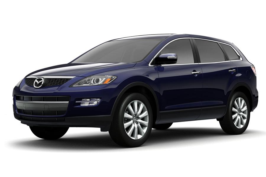 2008 Mazda CX9 Overview  Carscom