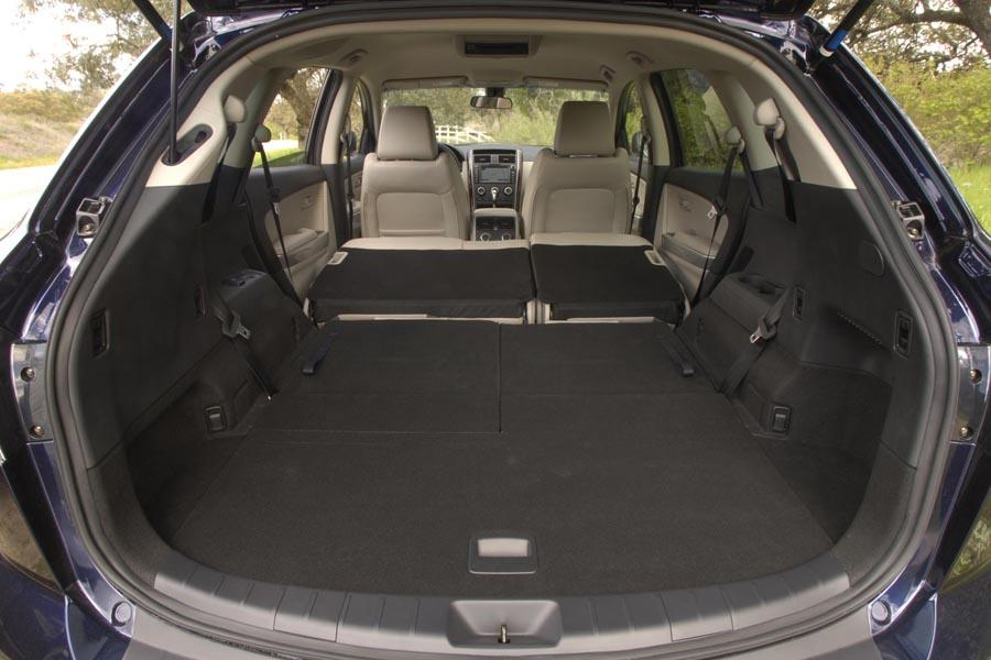 2008 Mazda Cx 9 Reviews Specs And Prices Cars Com