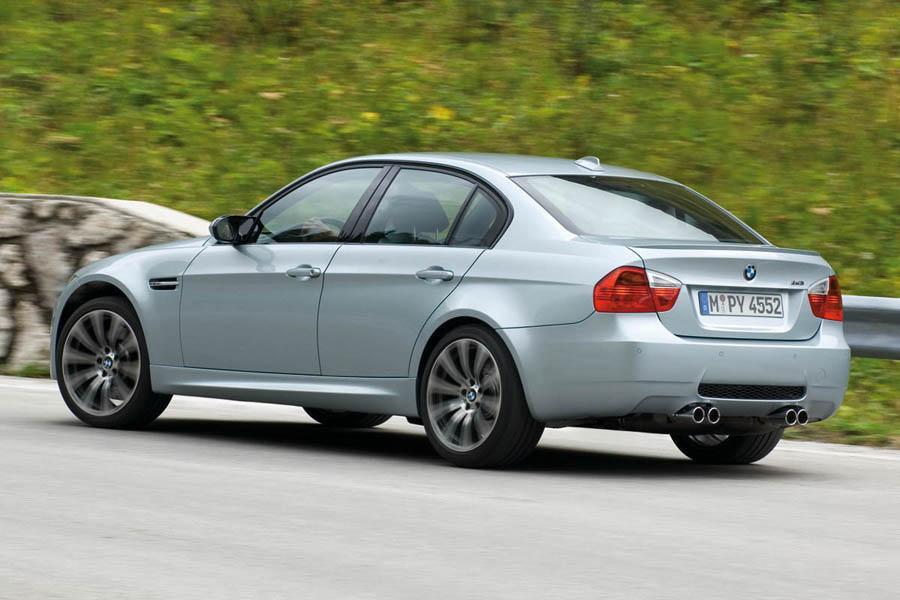 2008 BMW M3 Photo 2 of 17