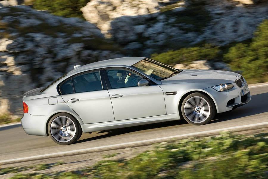 2008 BMW M3 Photo 3 of 17