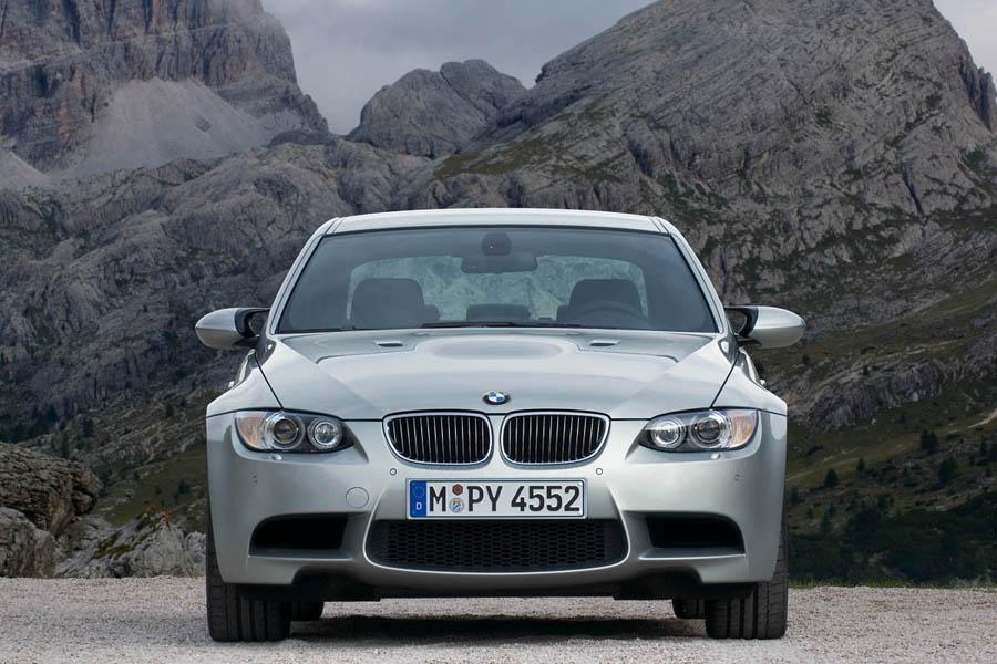 2008 BMW M3 Photo 5 of 17