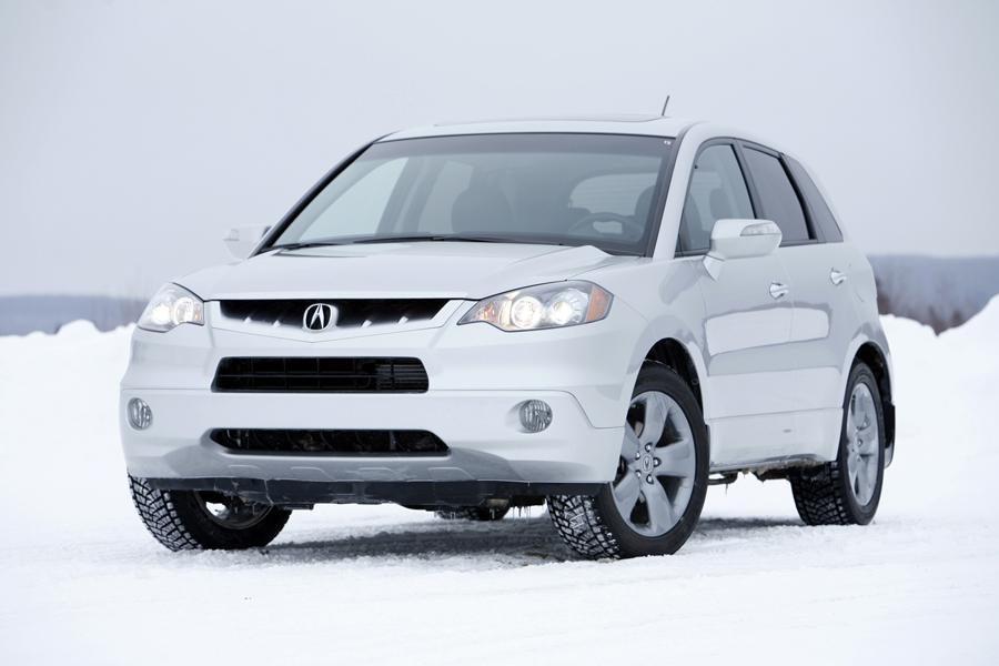 2008 Acura RDX Photo 1 of 15