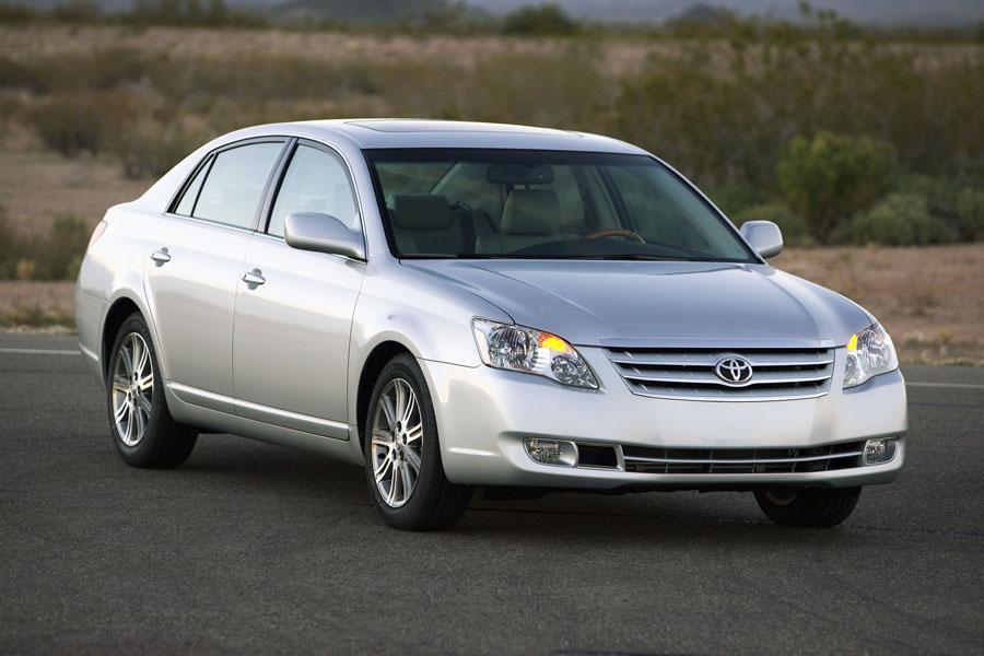 2008 Toyota Avalon Photo 5 of 9