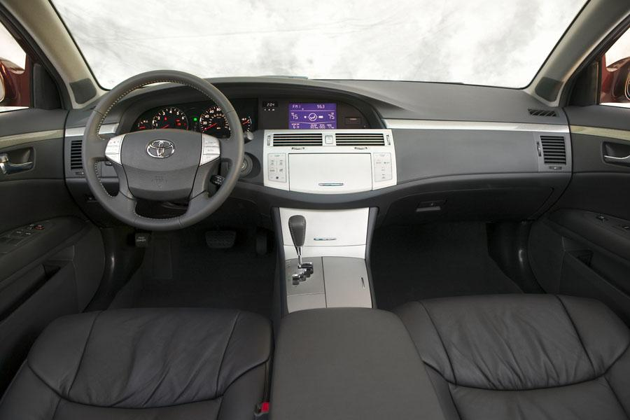 2008 Toyota Avalon Reviews Specs And Prices Cars Com