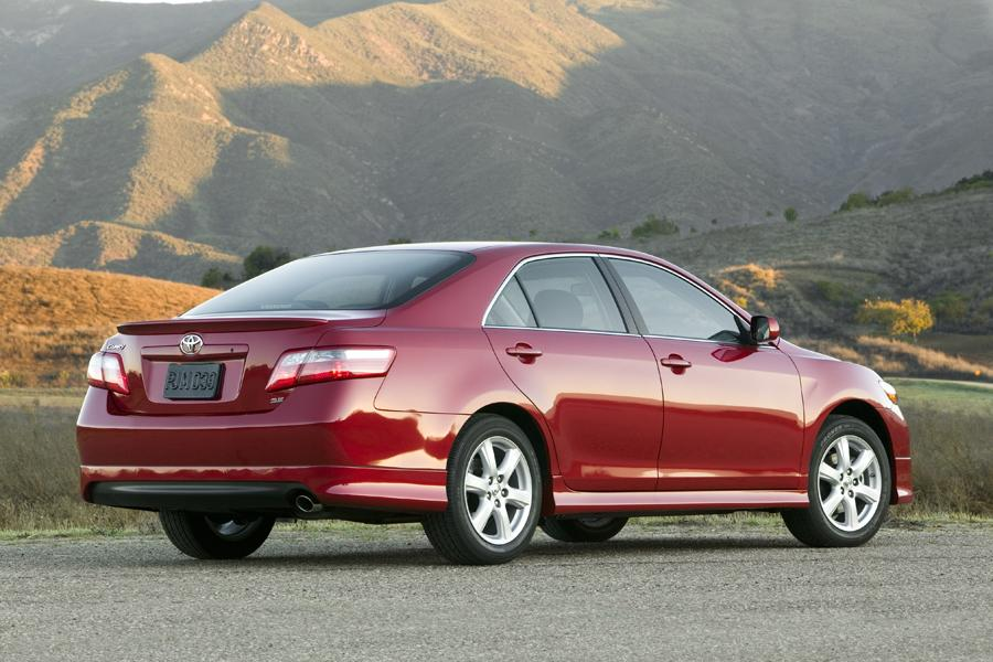 2008 Toyota Camry Photo 3 of 7
