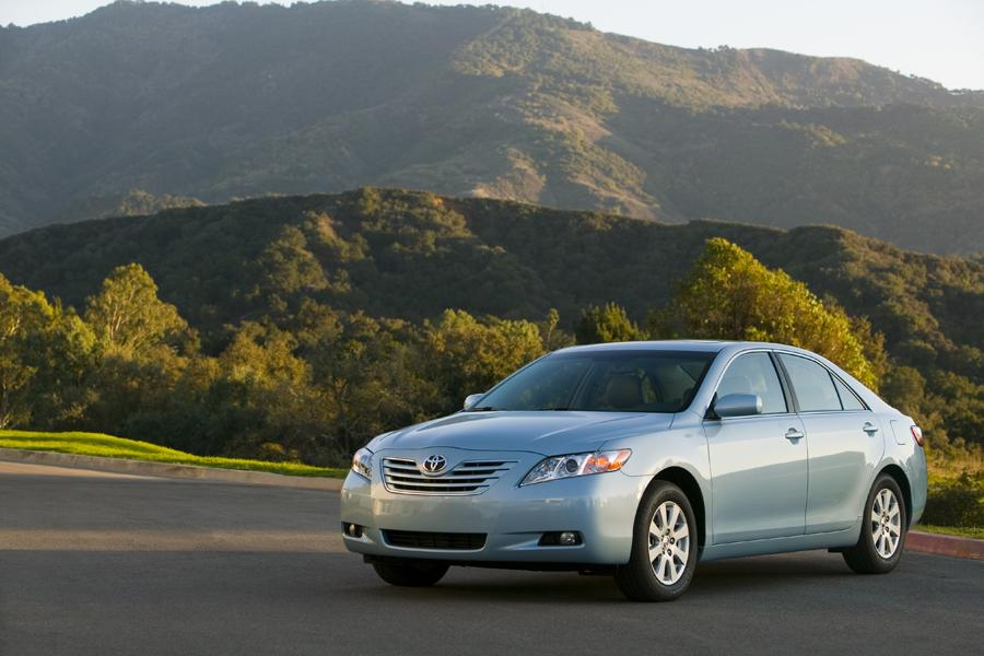 2008 Toyota Camry Photo 4 of 7