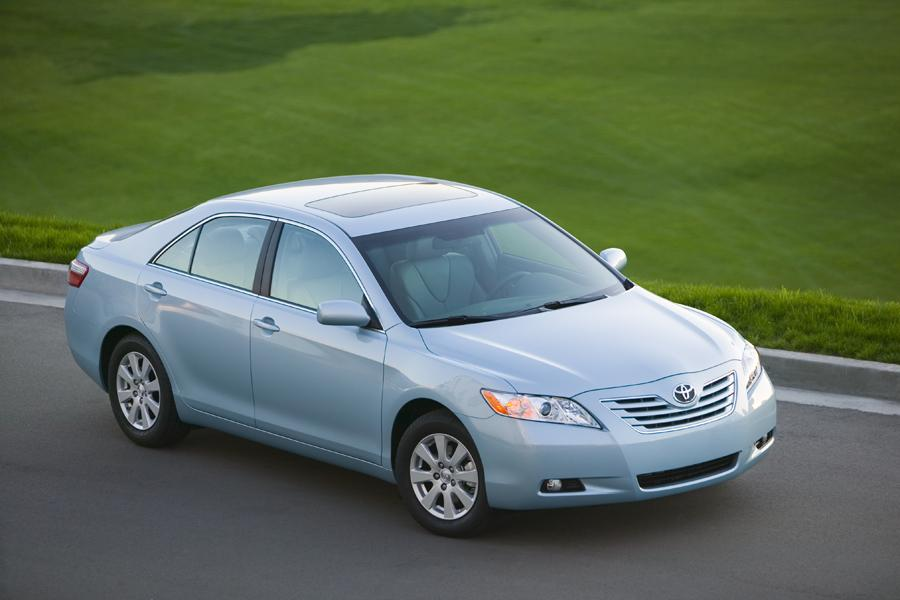 2008 Toyota Camry Photo 5 of 7