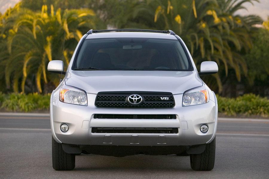 2008 Toyota RAV4 Photo 5 of 8