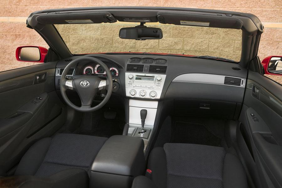 toyota camry solara coupe models price specs reviews. Black Bedroom Furniture Sets. Home Design Ideas