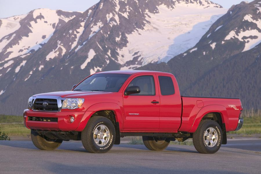 2008 toyota tacoma reviews specs and prices. Black Bedroom Furniture Sets. Home Design Ideas