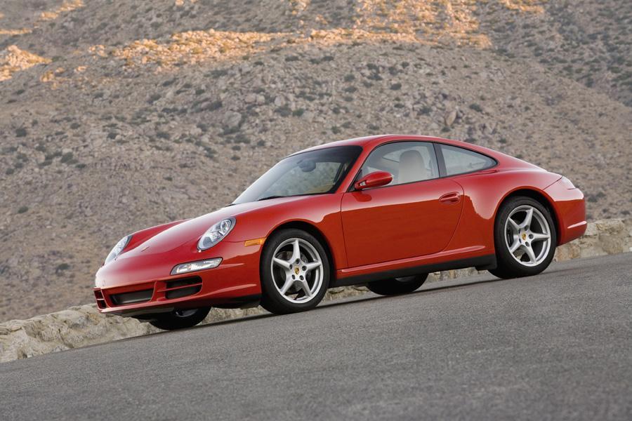 2008 Porsche 911 Photo 1 of 12