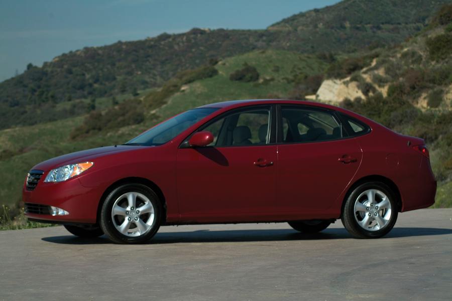2002 Honda Civic Mpg >> 2008 Hyundai Elantra Reviews, Specs and Prices | Cars.com