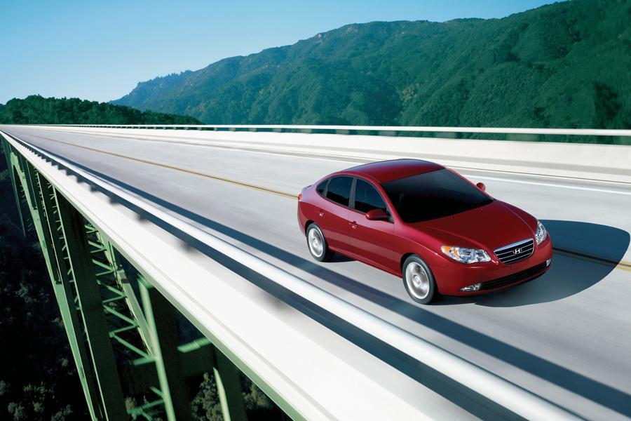 2008 Hyundai Elantra Photo 6 of 7