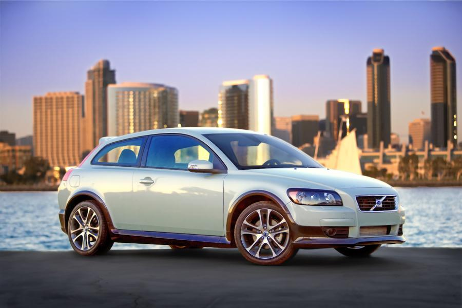 2008 Volvo C30 Photo 1 of 10