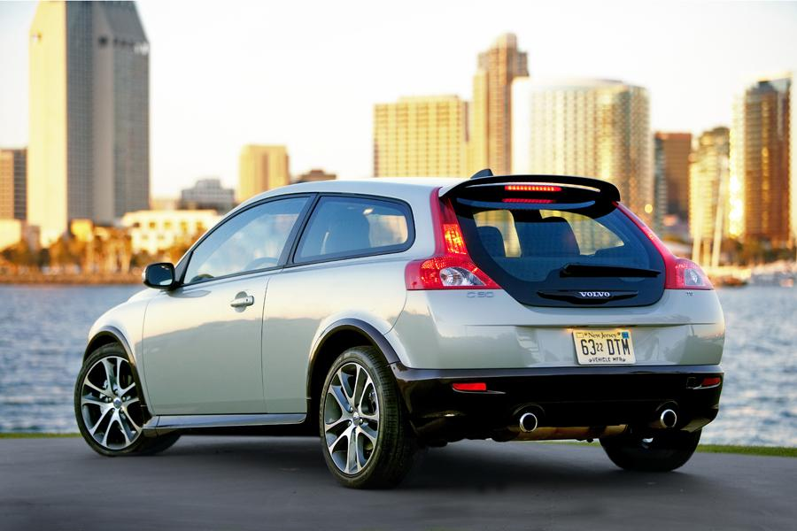2008 Volvo C30 Photo 3 of 10