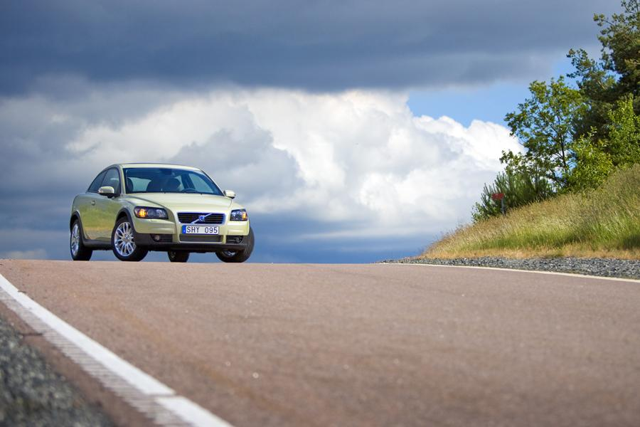 2008 Volvo C30 Photo 5 of 10