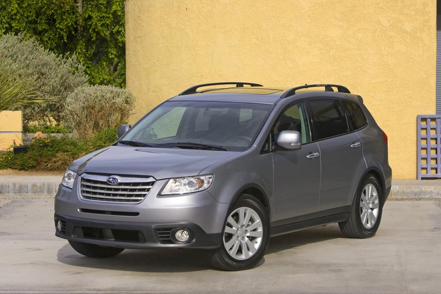 2008 Subaru Tribeca Photo 1 of 19