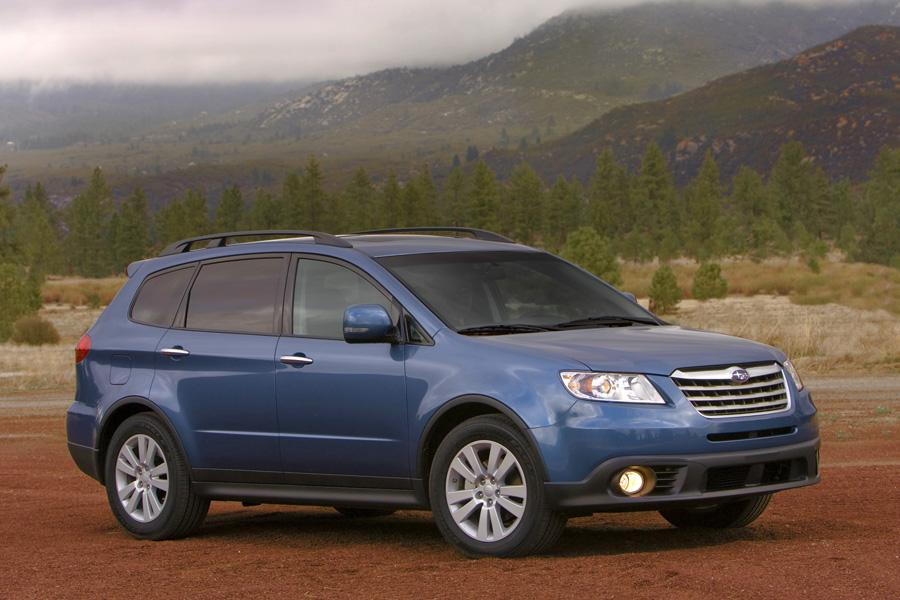 2008 subaru tribeca reviews specs and prices. Black Bedroom Furniture Sets. Home Design Ideas